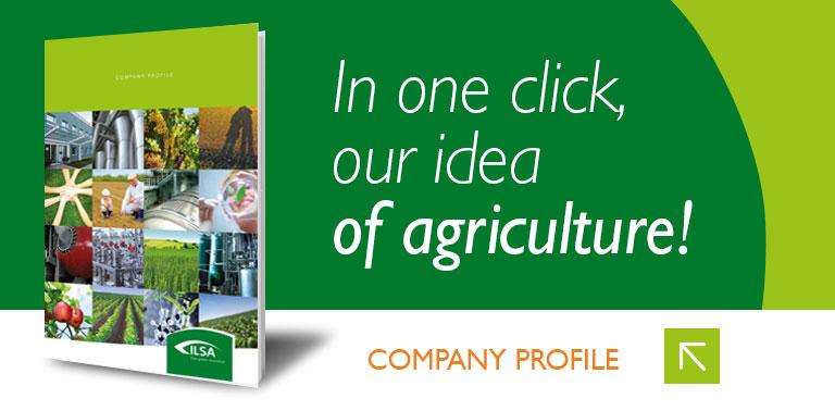Concimi naturali per industria e agricoltura   ILSA S p A