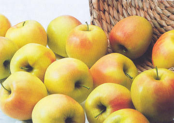 <p>Mele golden delicious</p>