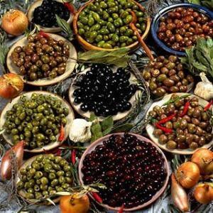 Olivo concimi e biostimolanti per olivo ilsa s p a - Ingrosso bevande piano tavola ...