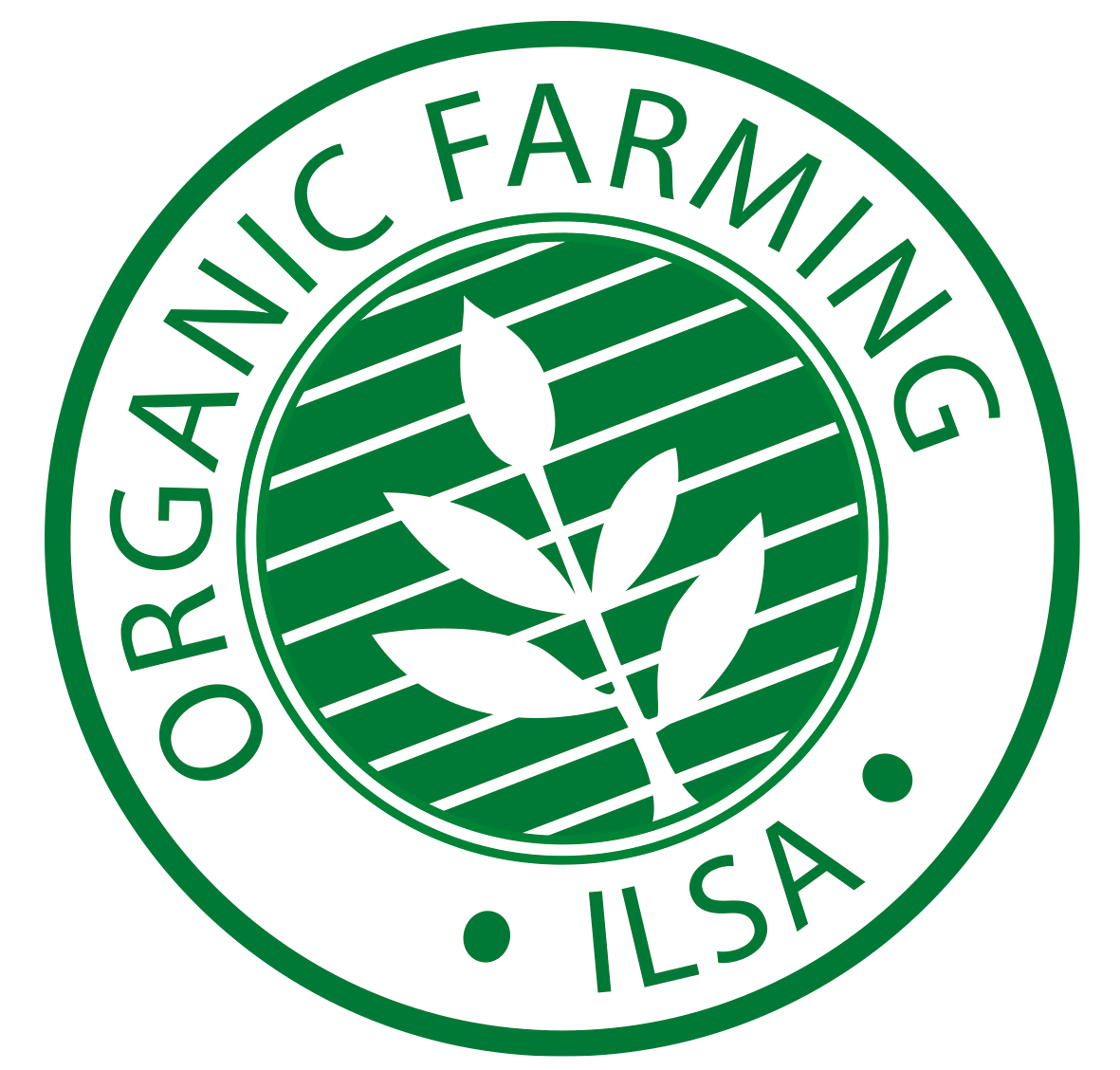 Allowed in organic farming